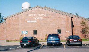 Sawyer Family Health Center