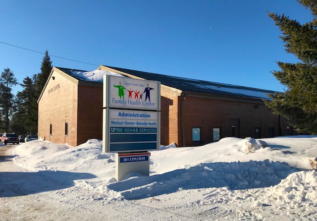 7c07868358 Sawyer Family Health Center provides integrated medical, behavioral and  oral health services.